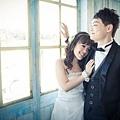 【自助婚紗】【推薦】【攝影工作室】華+蓉-感謝新人選擇自助婚紗攝影工作室