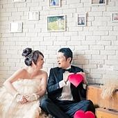 【新竹婚紗攝影】