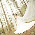 台灣婚紗攝影推薦-伊頓自助婚紗