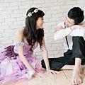 台灣婚紗照