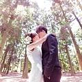 桃園婚紗攝影