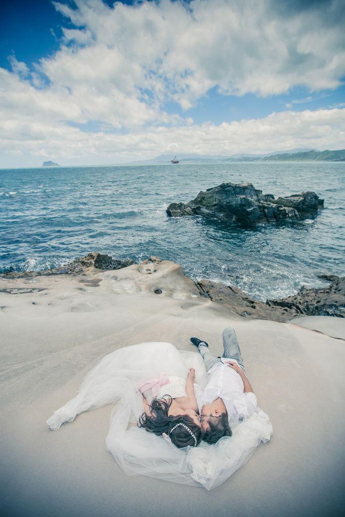 台灣婚紗攝影工作室