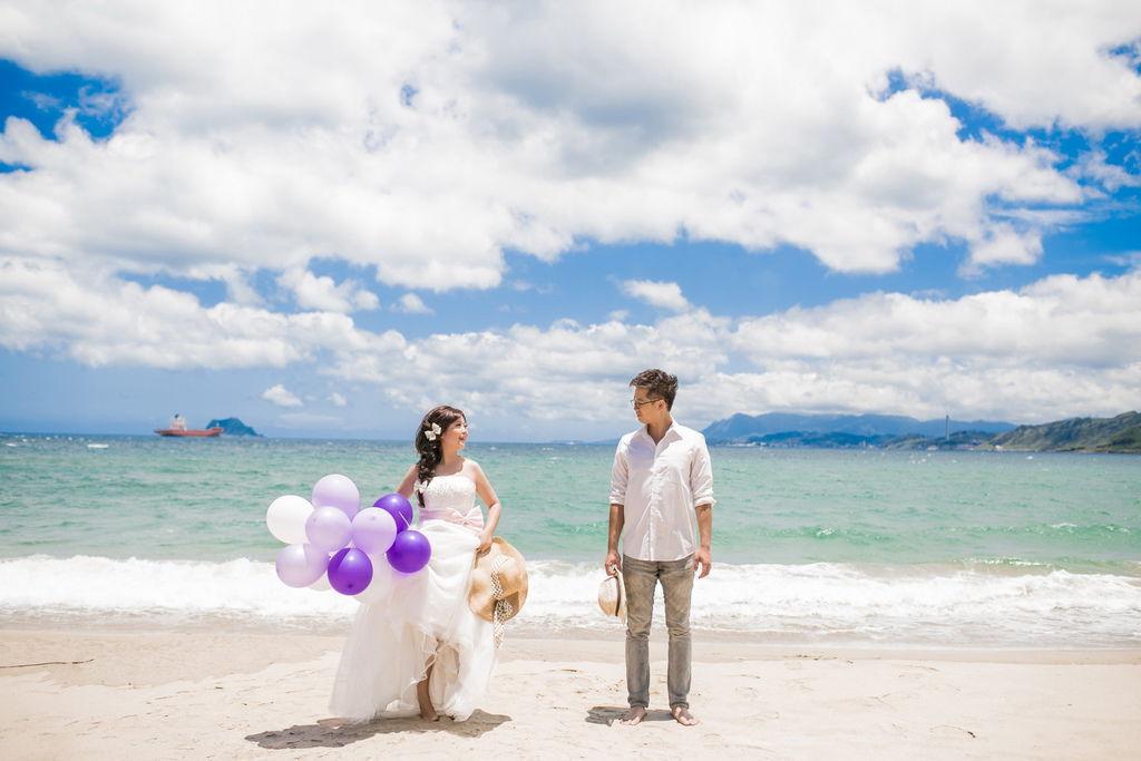 台灣婚紗攝影,自助婚紗工作室,婚紗照