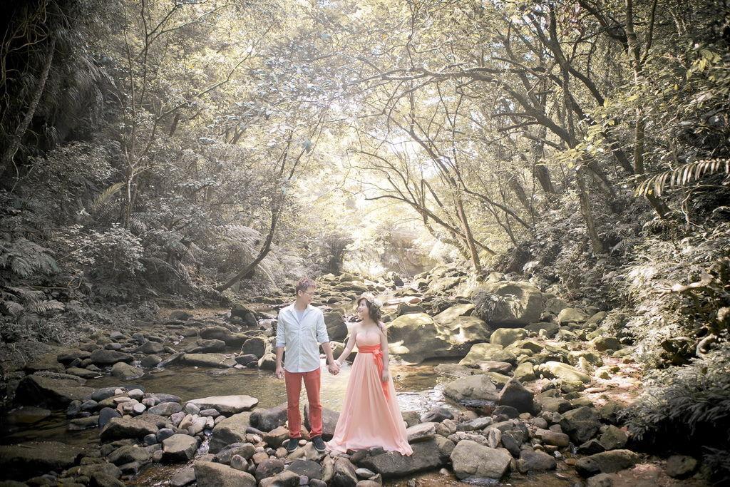 台灣婚紗攝影,婚紗照,婚紗拍攝景點推薦