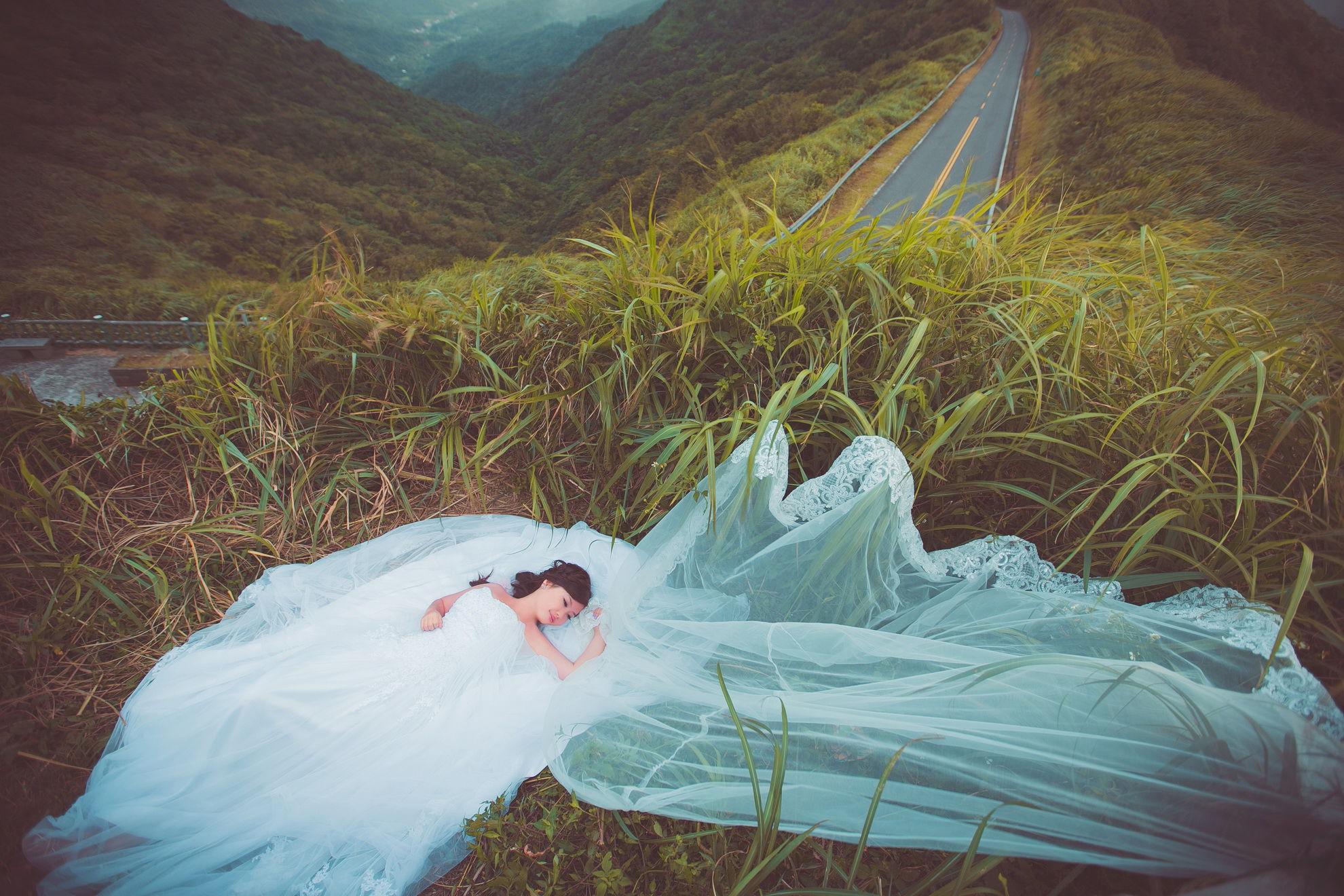 台灣婚紗攝影,婚紗照推薦