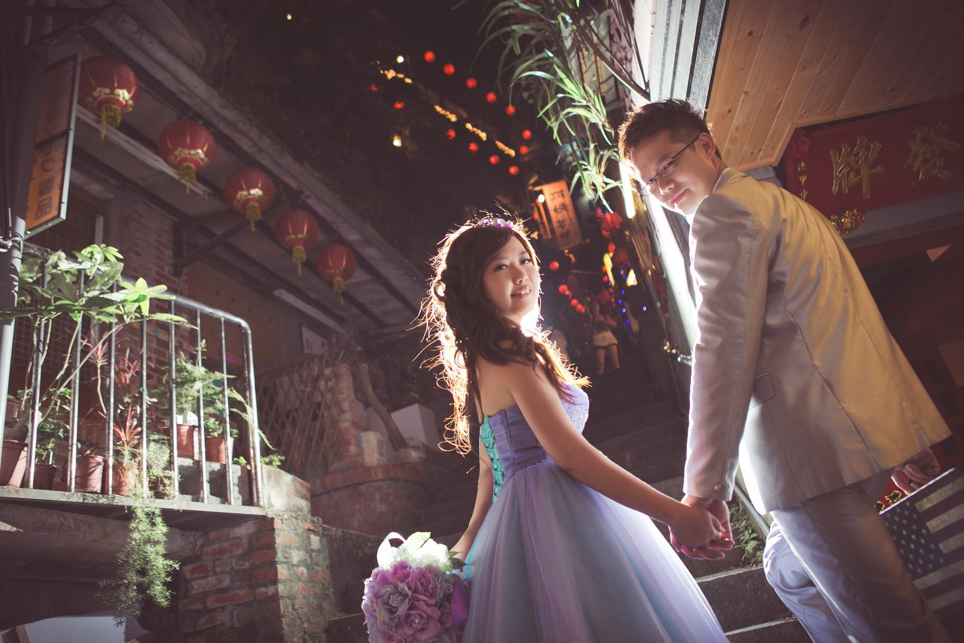 台灣婚紗攝影,婚紗工作室推薦,婚紗照