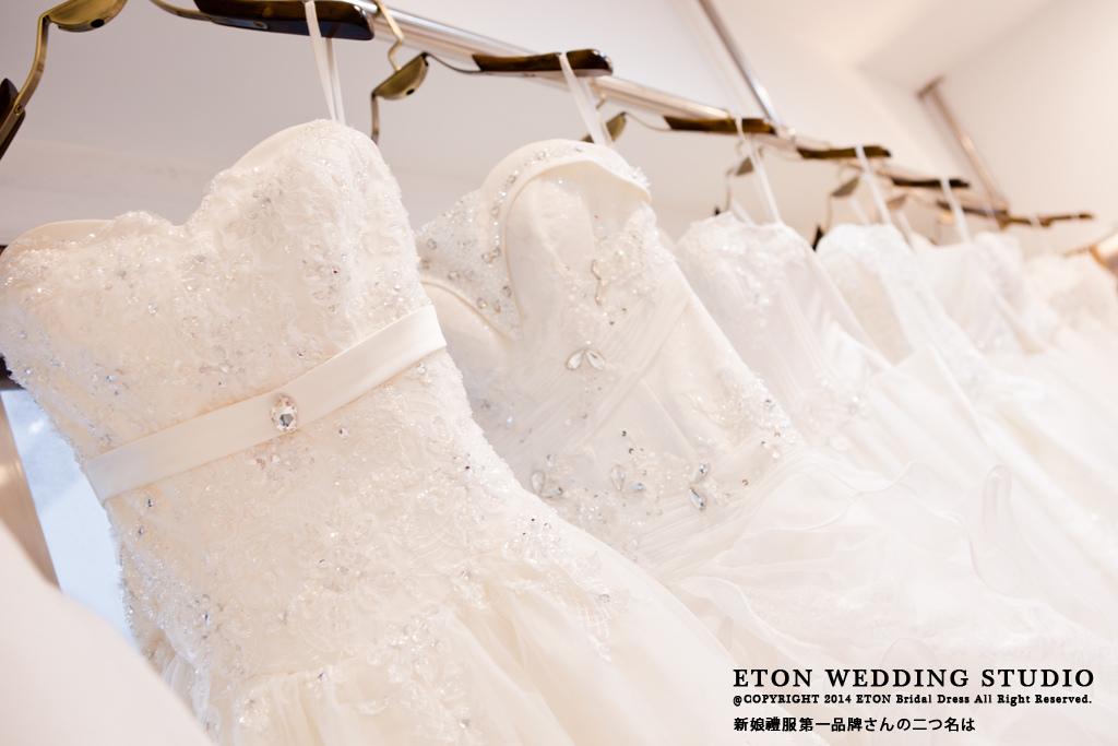 伊頓自助婚紗攝影工作室