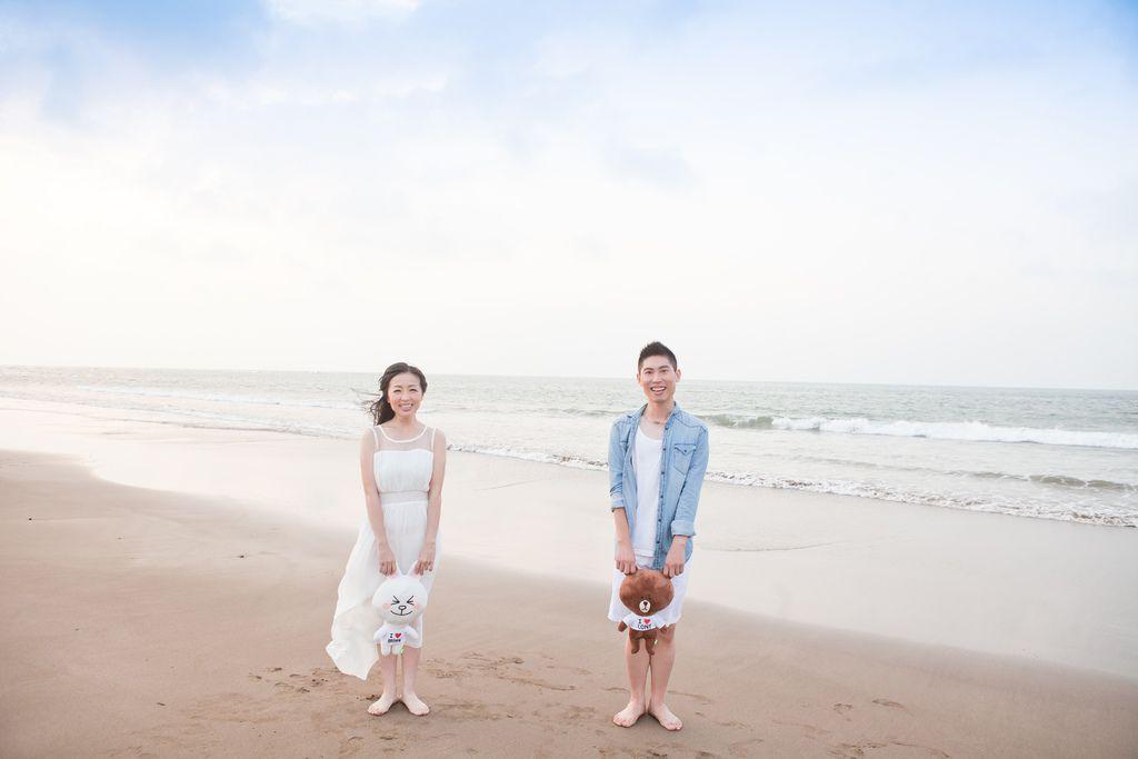 台灣婚紗攝影推薦[明昌&艾汝]
