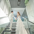 藝術婚紗照-當代達利