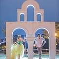 台灣婚紗攝影:地中海系婚紗