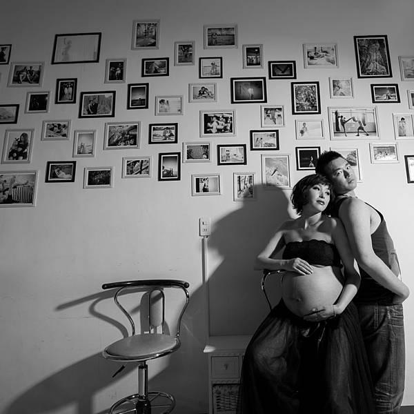 孕婦寫真/孕婦照