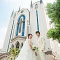 教堂婚禮:推薦高雄鳳山