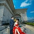 高雄婚紗攝影推薦-意大世界