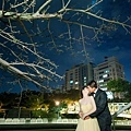 高雄婚紗攝影推薦-愛河之星