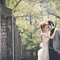 新竹婚紗照