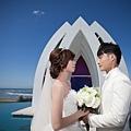 新竹婚紗攝影工作室推薦