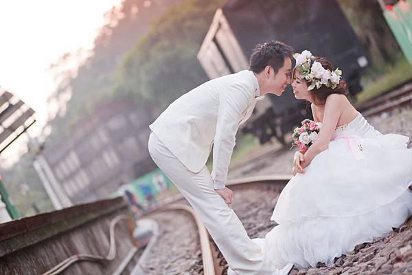 平溪婚紗攝影