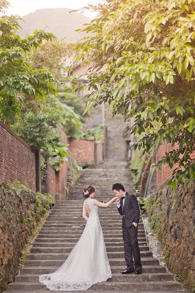 婚紗攝影景點