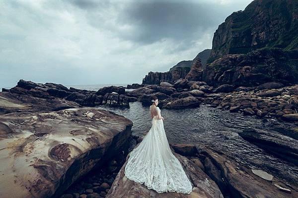 桃園婚紗照