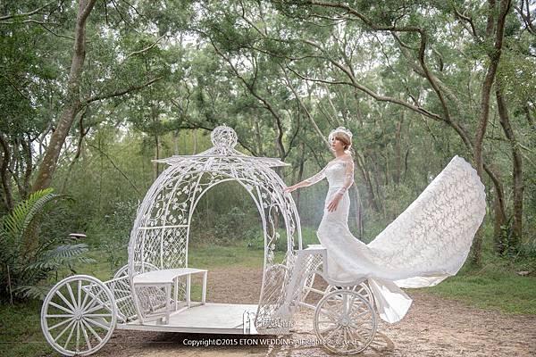 台南婚紗基地