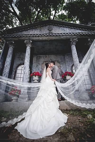 婚紗基地婚紗照