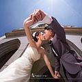 婚紗照拍攝姿勢