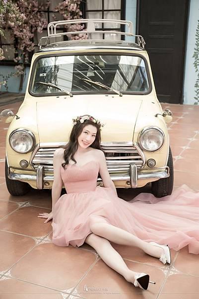 婚紗顏色挑選注意事項