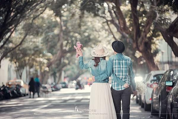 台北婚紗道具出租