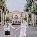 校園婚紗攝影-拍婚紗照|台北婚紗|旅拍婚紗