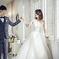歐式婚紗|高雄拍婚紗-台灣旅拍|婚紗照-婚紗攝影