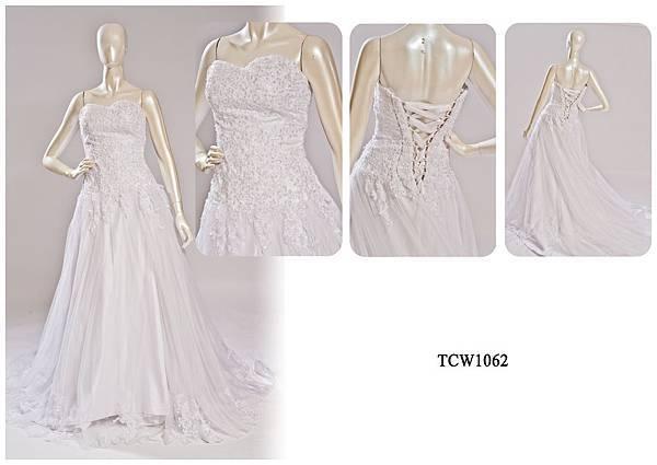 手工婚紗出租-手工白紗TCW1062.jpg