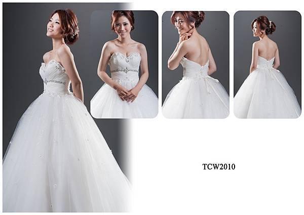 手工婚紗出租-手工白紗TCW2010.jpg
