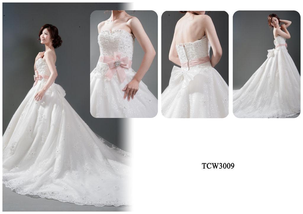 手工婚紗出租-手工白紗TCW3009.jpg