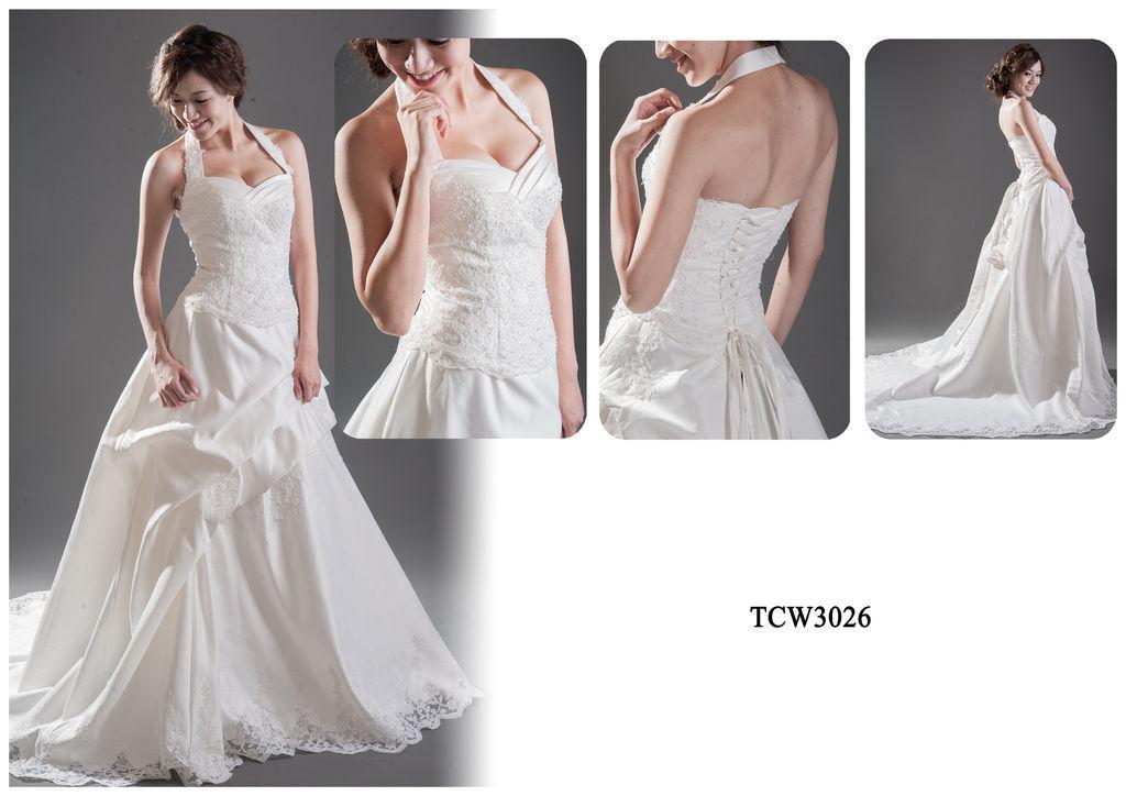 手工婚紗出租-手工白紗TCW3026.jpg