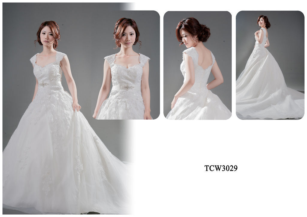 手工婚紗出租-手工白紗TCW3029.jpg