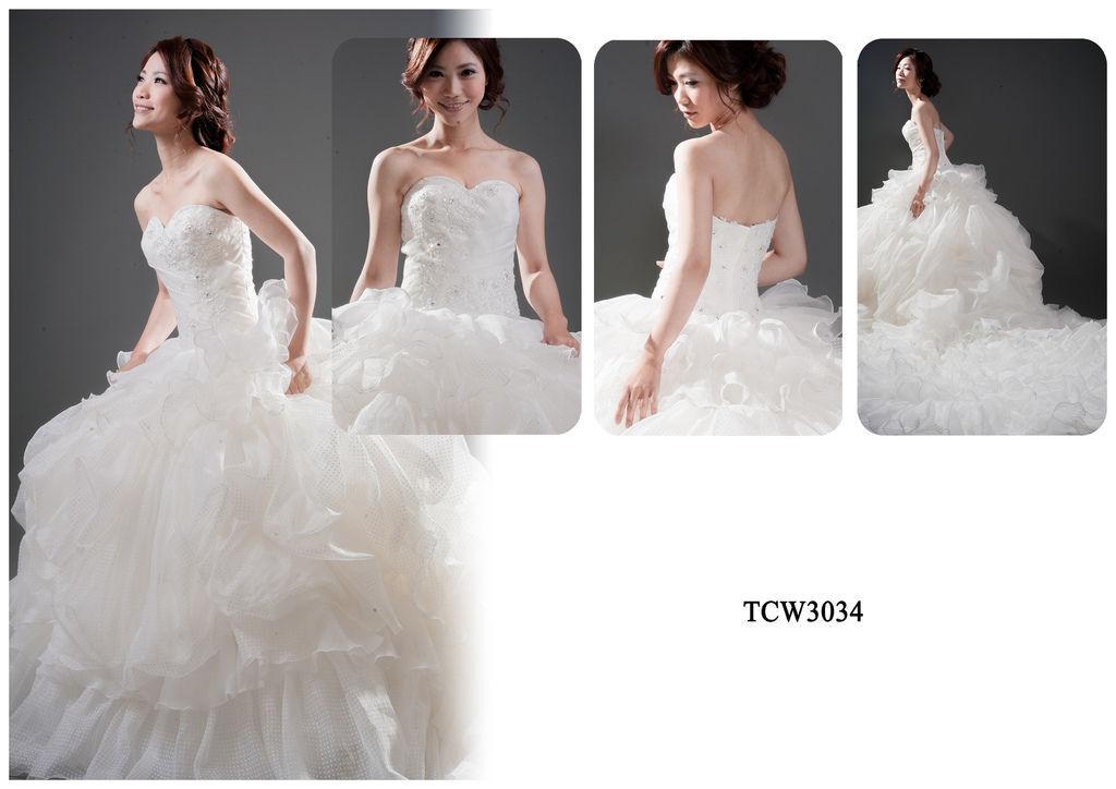 手工婚紗出租-手工白紗TCW3034.jpg