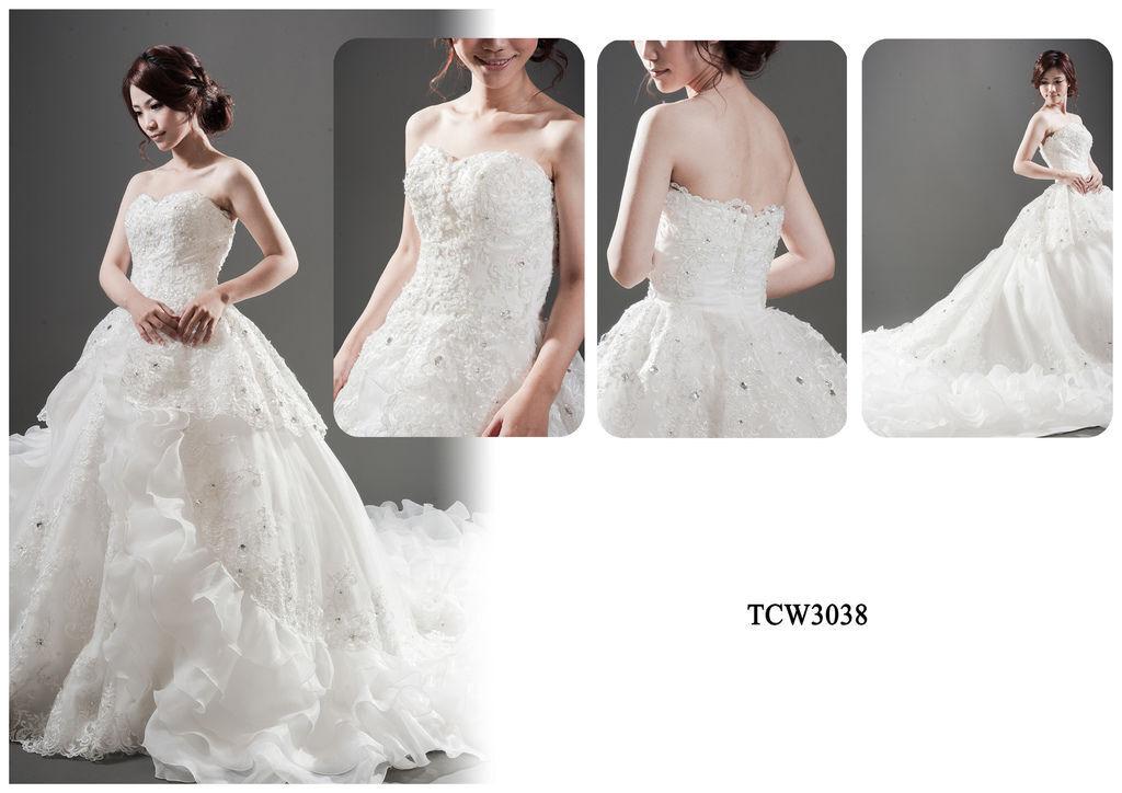 手工婚紗出租-手工白紗TCW3038.jpg