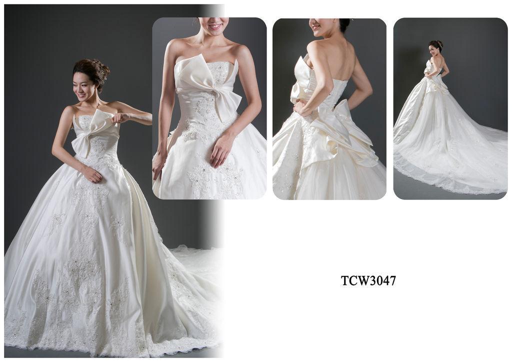 手工婚紗出租-手工白紗TCW3047.jpg