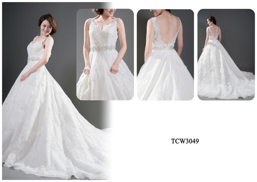 手工婚紗出租-手工白紗TCW3049.jpg