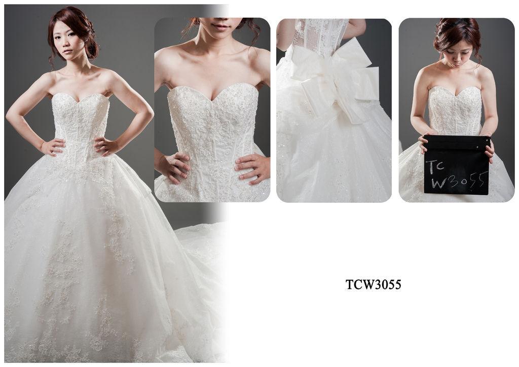 手工婚紗出租-手工白紗TCW3055.jpg
