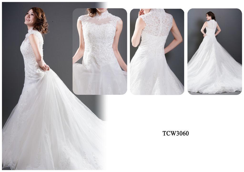 手工婚紗出租-手工白紗TCW3060.jpg