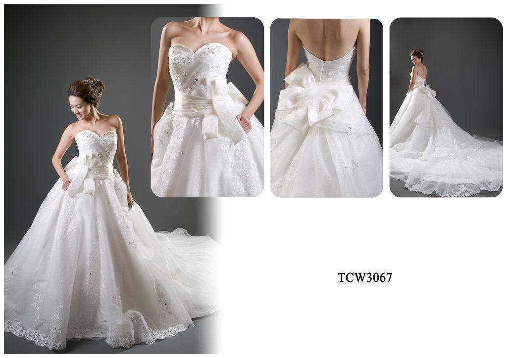 手工婚紗出租-手工白紗TCW3067.jpg