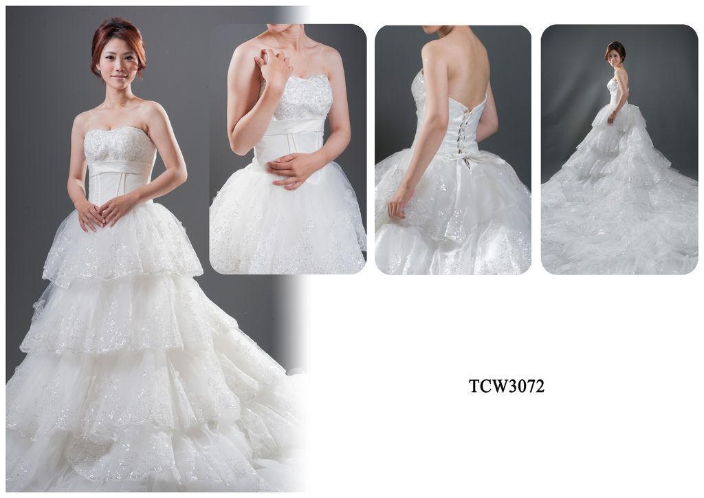 手工婚紗出租-手工白紗TCW3072.jpg