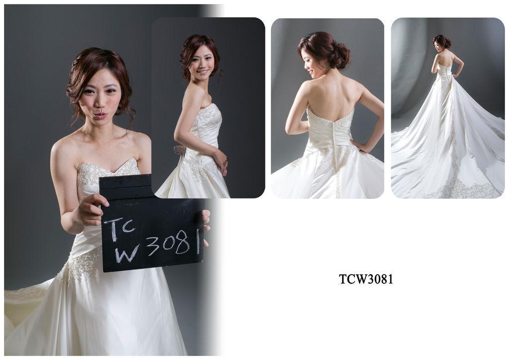 手工婚紗出租-手工白紗TCW3081.jpg