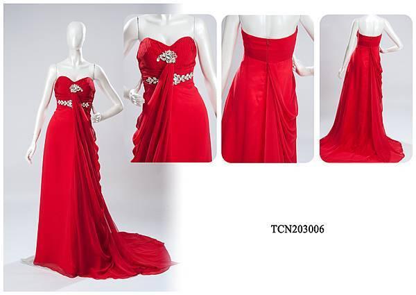 TCN203006手工禮服出租-手工婚紗推薦
