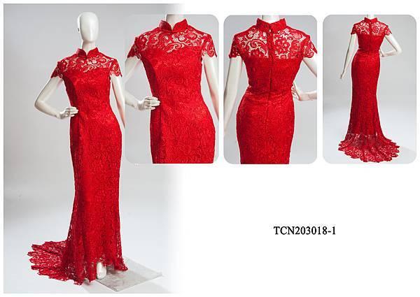 TCN203018-1手工禮服出租-手工婚紗推薦