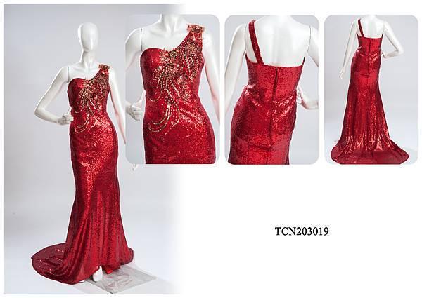 TCN203019手工禮服出租-手工婚紗推薦