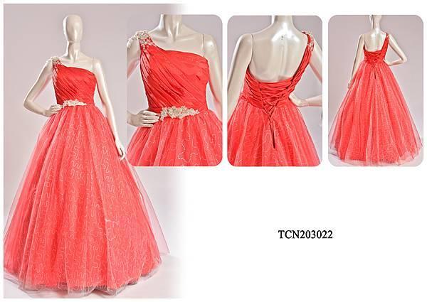 TCN203022手工禮服出租-手工婚紗推薦