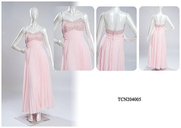 TCN204005手工禮服出租-手工婚紗推薦