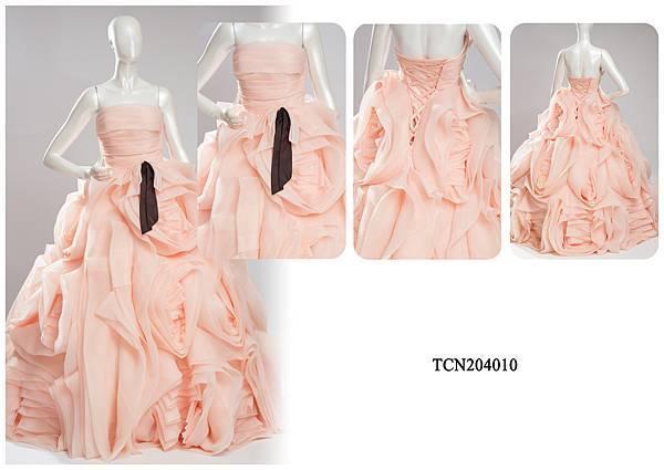 TCN204010手工禮服出租-手工婚紗推薦